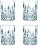 Nachtmann Noblesse 4-Piece Crystal Whisky Tumbler Set 295m $44.99 Delivered @ Robins Kitchen