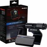 Avermedia Live Streamer 311 Kit $299 (Was $419) + Delivery @ Mwave (Online Only)