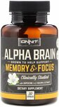 Onnit Alpha Brain Nootropics 30ct $44.85 + Delivery (up to $7.90) @ The Supplement Shop