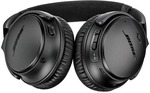 Bose QuietComfort 35 II Black $279 Delivered (Grey Import) @ Vchain Global via Kogan