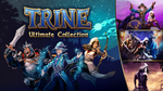 [Switch] Trine: Ultimate Collection $26.99 (was $89.99)/Bear With Me: Complete Collection $6.88 (was $22.95) - Nintendo eShop
