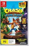 [Switch] Crash Bandicoot N. Sane Trilogy $48 Delivered @ Amazon AU