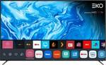 """EKO 75"""" 4K Ultra HD Smart webOS TV $845 (Was $1399) + Delivery (C&C/ in-Store) @ BIG W"""