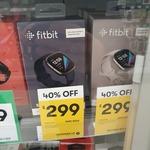 Fitbit Sense $299 in-Store @ BIG W