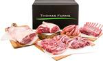 [SA, VIC] Side of Lamb Hamper $149 (RRP $162) Delivered @ Thomas Farms