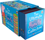 The Ultimate Peppa Pig Box Set Collection $31.99 (Was $46.99) Delivered @ Costco (Membership Required)