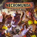 [PS4] Necromunda: Underhive Wars $23.98 (was $59.95)/Gravel $5.99 (was $39.95) - PlayStation Store
