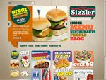 Sizzler Save 50% off Salad Bar for a Friend
