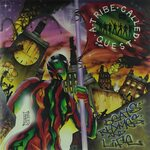A Tribe Called Quest - Beats, Rhymes & Life Vinyl $14.25 + Delivery ($0 with Prime/ $39 Spend) @ Amazon AU