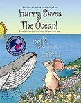 [eBook] Free - Harry Saves The Ocean/Harry's Spooky Surprise/Harry's Lovely Spring Day/Christmas Mouse+2 more - Amazon AU/US