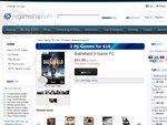 Battlefield 3 PC $41.99 at OzGameShop