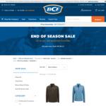 Macpac Tui Polartec Micro Fleece Pullover Men and Women $49 (RRP $130) + $7.99 Shipping (Free C&C) @ BCF