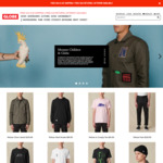 20% off Sitewide + Free Delivery @ Globe