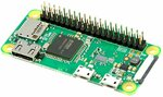 Raspberry Pi Zero WH (Wireless with Soldered Headers) - $24.95 + Delivery (from $3) @ Core Electronics