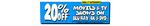 20% off Blu-Ray, 4K & DVD @ JB Hi-Fi