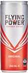 Flying Power Energy Drink 250ml $0.79 (Usually $0.99), Chazoos Microwave Popcorn $0.49 @ ALDI