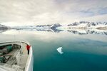 Win a 10-Day Hurtigruten Expeditions Cruise in The Arctic from Vacations & Travel