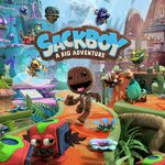 [PS4, PS5] Sackboy: A Big Adventure $54.95 (RRP $109.93) @ PlayStation Store