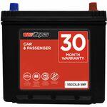 25% off Repco Car Batteries (e.g. 430CCA 30M Warranty N60 SMF $141.75) in-Store Only @ Repco