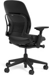 Steelcase Leap V2 Black  $940.50 + Delivery (Free Delivery for VIC, NSW and QLD) @ Arki Environments