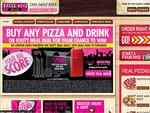 Eagle Boys Pizza Footy Meal Deal Various Coupons
