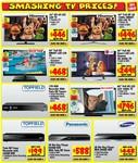 JB Hi-Fi TV Sale