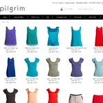 Pilgrim End of Year Clearance Sale - up to 80% off Original Prices