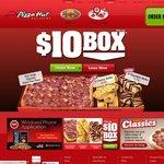 $3.95* Classic Pizzahut Pizza - (Patterson Lakes, Vic + more?)