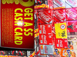 24x 375 Coca Cola (Zero and Diet) $5 EFTPOS CARD - $16-$5=$11 (0.46/Can) at Coles