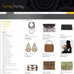 HoneyHoney (fashion) Closing down Sale - up to 70% off