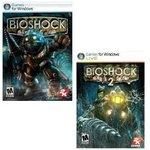 [STEAM] [PC] BioShock Dual Pack USD $4.99