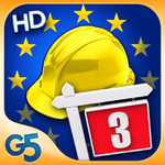 Build-a-Lot 3: Passport to Europe (Full) iOS, Was $5.49/$2.99 Now Free