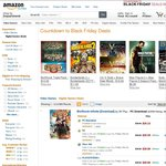 [UPDATED Amazon PCCDD] Black Friday Sale - Every Sonic game $14.99USD