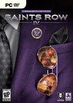 Saints Row IV Uncensored Steam Code - $15 USD ($16.50 AUD) - Amazon US