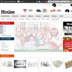 House Online - FREE SHIPPING SITEWIDE - Ends Sunday 11:59pm AEST