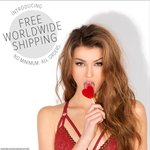 50% off First Order on Womens Wear from TOBI, Free Shipping on All Orders to Australia