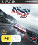 Need for Speed Rivals (PS3/Xbox) $26.99 + $4.99 Shipping at Mighty Ape