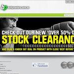 Bulk Powders - 20% off Storewide - Starts Friday