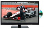 """Hitachi 28"""" HD LED TV with Built-in DVD Player $229 Delivered @ DickSmith"""