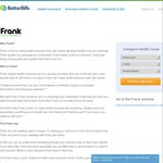 Frank Health Insurance - No Wait Time on Any Extras @ Better Bills