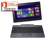 Digitalstar Asus T100 with Free Logitech 300vi Headphones $439 with Free Freight