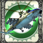 $0 iOS Games: Benjamin Gunships (3D Arcade-Style Helicopter Combat) & Intersectia (Classic Puzzle Game)