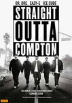Straight Outta Compton Preview Screening 2 September 2015 - $12.50 [Membership Required]