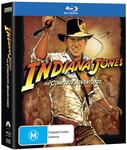 Indiana Jones Complete Adventures Box Set ($37) + Delivery ($5) @ Mighty Ape