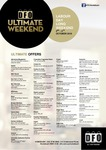Ultimate VIP Weekend Sale at DFO Homebush NSW
