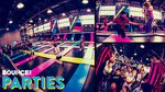 10% off Parties at Bounce Inc