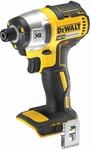 DeWalt 18V XR Brushless Impact Driver Skin (DCF886N-XE) $135 at Bunnings Warehouse