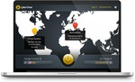 CyberGhost VPN 12 Month Premium Subscription for $22.49