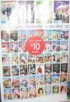 Kmart - TV on DVD Seasons $10 (Married Children, Bewitched, Dream Jeannie, Shield etc)
