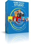 Free Home Photo Studio (Normally $29) + Other Software Downloads via SharewareonSale